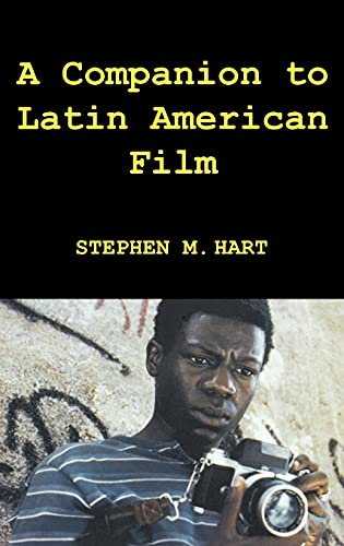 essays on latin american cinema From dog-fighting in mexico to issues of transsexuality in cuba, contemporary latin american cinema covers a diverse array of topics lauren mulvey, british feminist film theorist, uses.