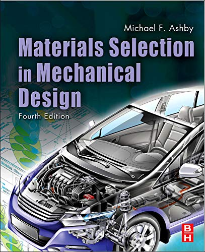 Materials Selection In Mechanical Design 4th Edition Pdf