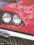 Detroit Cars: 50 Years of the Motor City