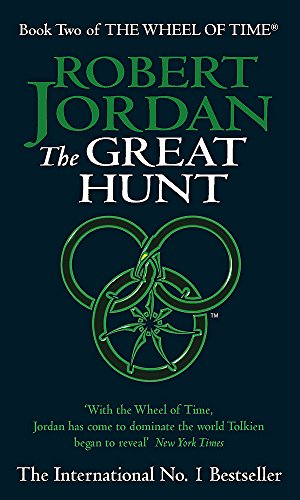 Great Hunt (Wheel of Time 02)