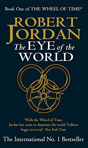 Eye of the World (Wheel of Time 01)