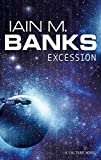 Book Cover: Excession By Iain M. Banks