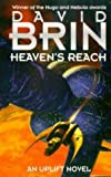 Heaven's Reach (Second Uplift Trilogy)