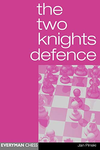 The Two Knights Defence