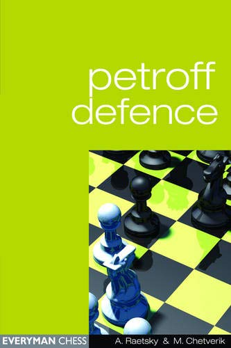 Petroff Defence (Everyman Chess)