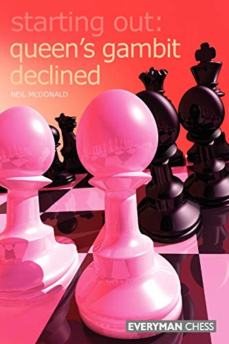 Starting Out: Queen's Gambit Declined