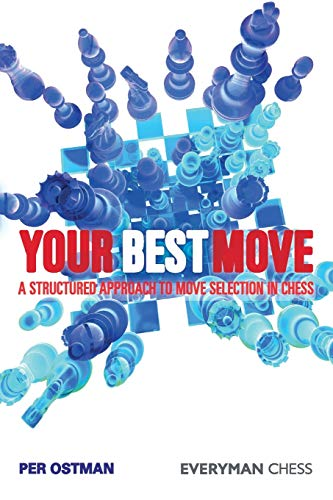 Your Best Move: A Structured Approach to Move Selection in Chess