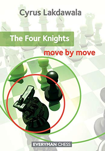 Four Knights Move By Move