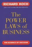 Buy The Power Laws of Business: The Science of Success from Amazon