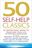 Buy 50 Self-Help Classics: 50 Inspirational Books to Transform Your Life, From Timeless Sages to Contemporary Gurus from Amazon