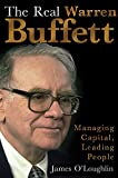 Book Cover: The Real Warren Buffett by James O