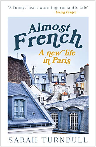 paris  Diary of an Adult Runaway   because we all love reading blogs about life in France