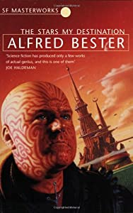 Today on Kirkus Reviews Blog: The Nomadic Alfred Bester, Renaissance Man.