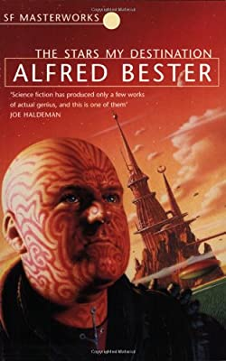 REVIEW: The Stars My Destination by Alfred Bester