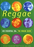 Great book: The Rough Guide Reggae : 100 Essential Cds by Steve Barrow.