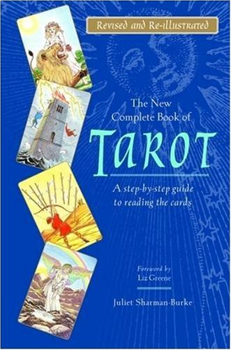 PDF The New Complete Book of Tarot