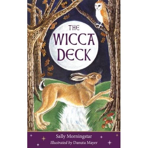 Wicca Deck
