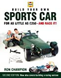 Build Your Own Sports Car for as Little as 250 and Race It!