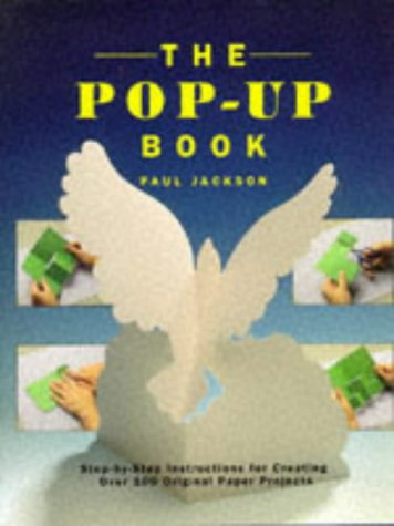 Pop-Up Book Hb