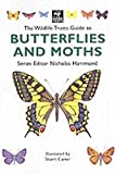 The Wildlife Trusts Guide to Butterflies and Moths