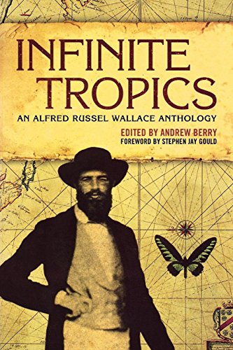 a biography of alfred russel wallace a scientist Lived 1823 - 1913 alfred russel wallace discovered the concept of evolution by natural selection although now rarely mentioned as the discoverer (darwin, who.