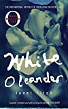 Book Cover: White Oleander by Janet Fitch