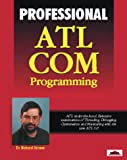 Book Cover: Professional Atl Com Programming By Richard Grimes