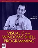 Visual C++ Windows Shell Programming