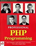 Professional PHP Programming