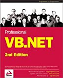 Professional VB.NET, 2nd Edition