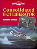 Consolidated B-24 Liberator