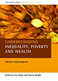 Understanding Inequality, Poverty and Wealth: Policies and Prospects cover image