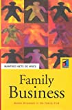 Buy Family Business: Human Dilemmas in the Family Firm: Text and Cases from Amazon