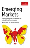 Buy Emerging Markets: Lessons for Business Success and the Outlook for Different Markets from Amazon