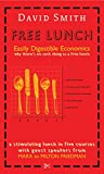 Buy Free Lunch: Easily Digestible Economics from Amazon