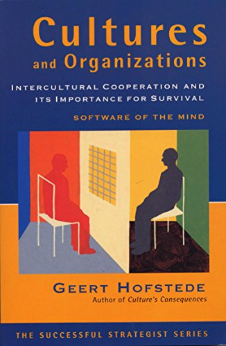 Cultures and Organizations (The Successful Stategist)