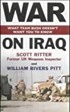 War on Iraq: What Team Bush Doesn't Want You to Know