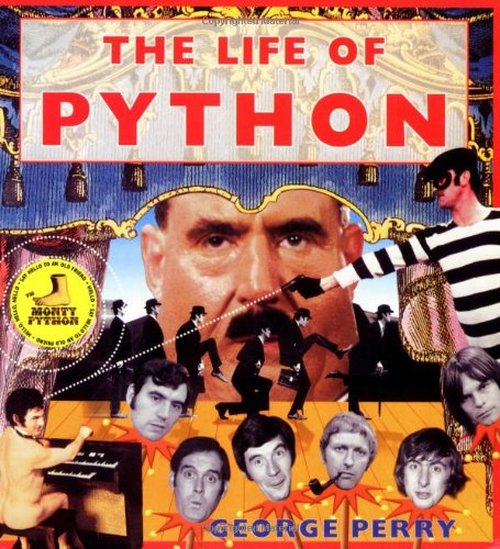 The Life of Python, George, Perry
