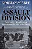 Assault Division: A History of the 3rd Division From the Invasion of Normandy to the Surrender of Germany