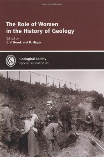 The role of women in the history of geology
