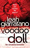 Voodoo Doll by Leah Giarratano