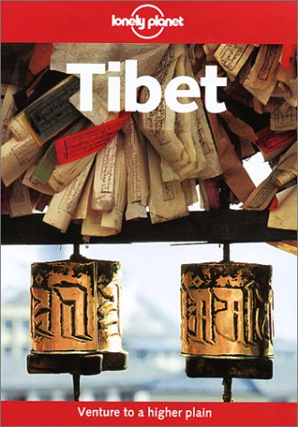 Lonely Planet Tibet (Lonely Planet Tibet) -- by Bradley Mayhew, et al; Paperback