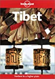 Lonely Planet Tibet (Lonely Planet Tibet)/Tony Wheeler