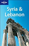Lonely Planet Syria &amp; Lebanon