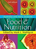 Food & Nutrition: Australia and New Zealand