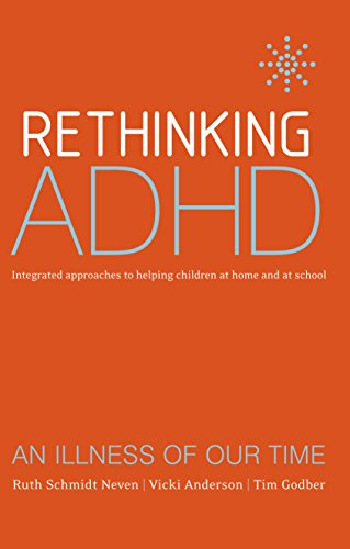 New Evidence That Chaotic Mind Of Adhd >> Review Rethinking Adhd Adhd Attention Deficit Hyperactivity