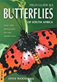 Steve Woodhall. Field Guide to Butterflies of South Africa. Struik.