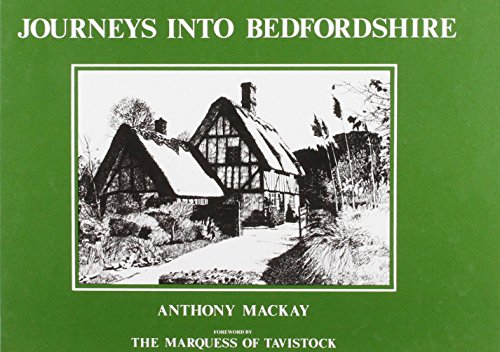 Journeys into Bedfordshire, MacKay, Anthony
