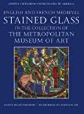 English and French Medieval Stained Glass