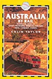 Australia by Rail, 5th (Trailblazer)